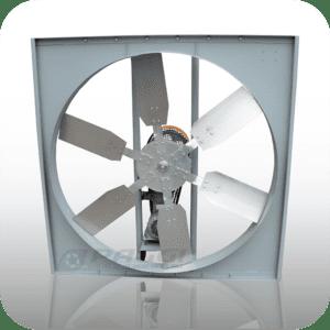 RPX Ventilador axial PAGGI